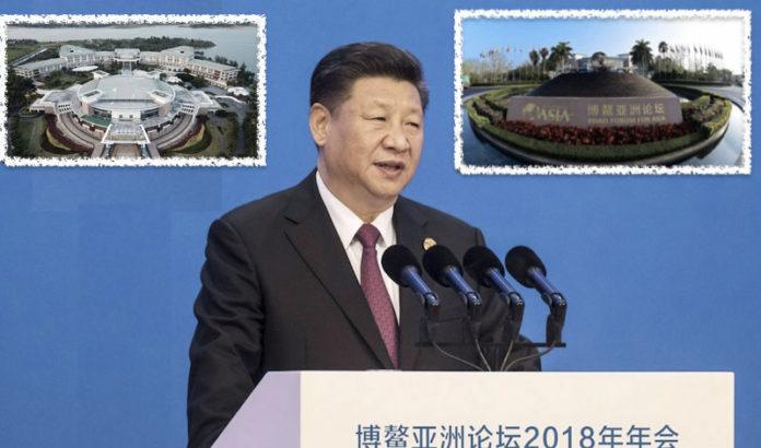 Cina: Xi promette maggiore apertura alle società straniere