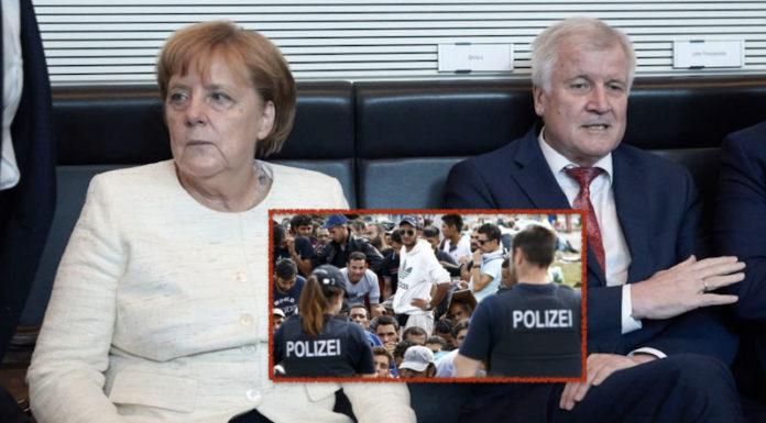 Germania, Merkel in difficoltà per evitare crisi di coalizione su politica migranti