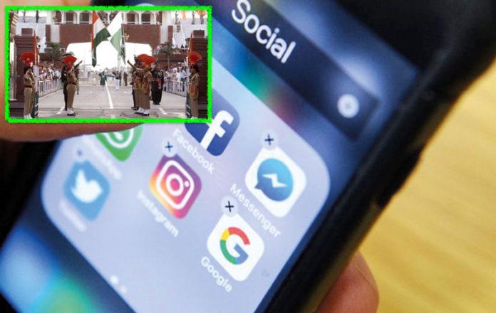 SOCIAL MEDIA. Continua la feroce guerra social tra India e ...