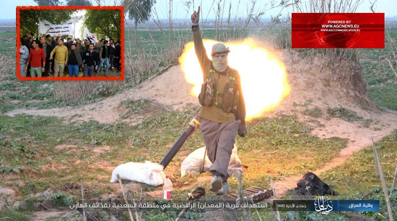 IRAQ. Daesh rispunta prepotentemente in alcune regioni