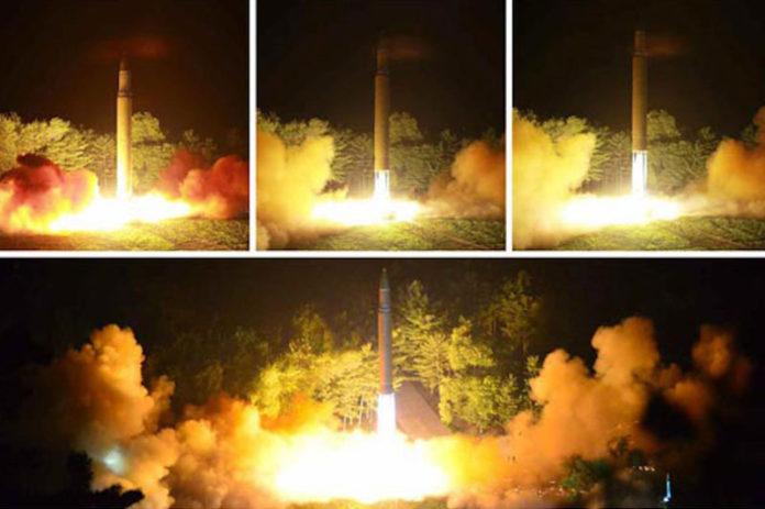 Corea del Nord, le minacce a Usa e Onu