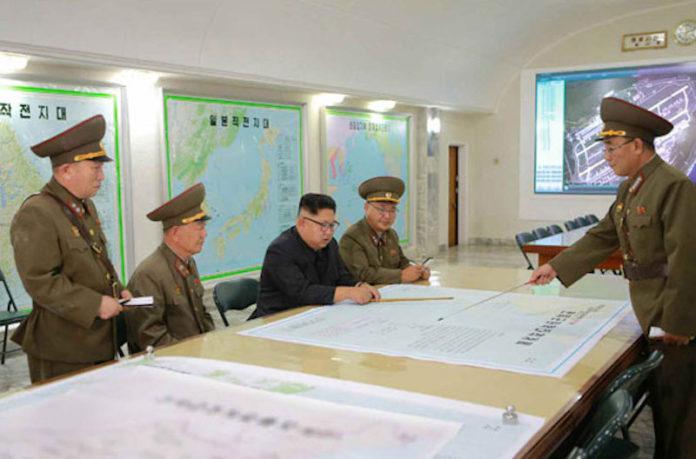 Corea del Sud e Stati Uniti,avviate esercitazioni militari congiunte annuali