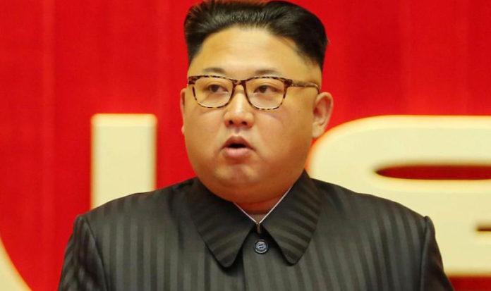 Corea del Nord: Pyongyang ha lanciato un nuovo missile balistico