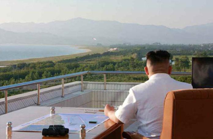 Corea del Nord: raffica di missili terra-aria nella costa orientale