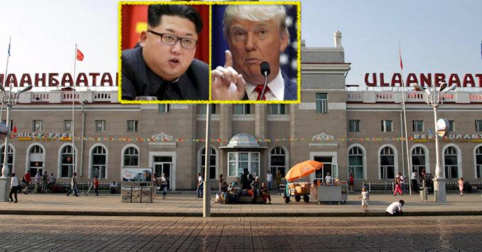 Corea del Nord pronta a discutere denuclearizzazione con Trump