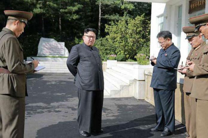 Corea del Nord, missile sorvola il Giappone