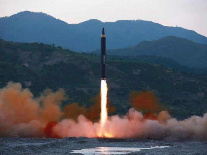 Corea Nord: studente Usa liberato rientrato in patria