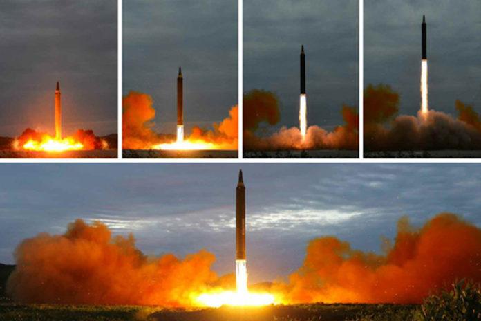 Pyongyang: riuscito test bomba idrogeno