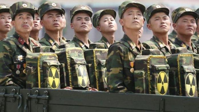 Seul propone al Nord colloqui militari