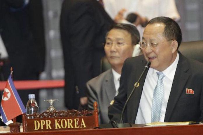Corea del Nord - Stati Uniti, si allenta la tensione