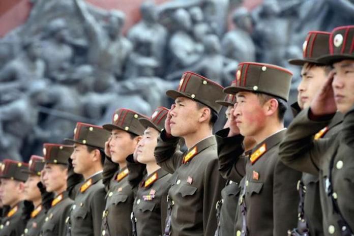 Tensione Usa-Corea del Nord, Kim Jong-un minaccia le basi statunitensi sul Pacifico