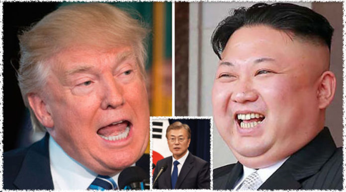 Trump lancia un ulteriore avvertimento alla Corea del Nord