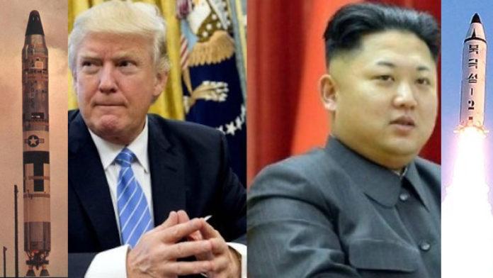 Nordcorea, nuova provocazione: Kim lancia altro missile in mar Giappone