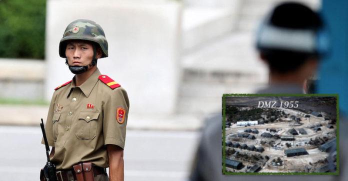 Le due Coree fanno pace