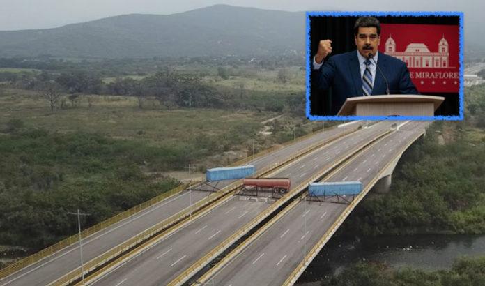 LETTERA Venezuela: Maduro, Guaidò e il no di Salvini-Di Maio