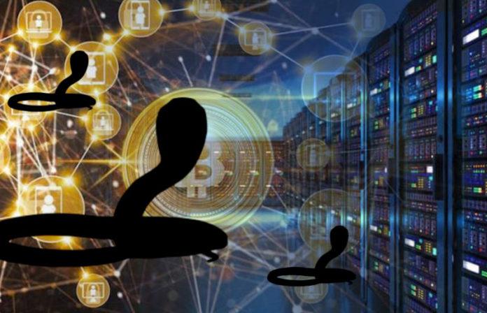 Nuovo crollo di Bitcoin e altre criptovalute