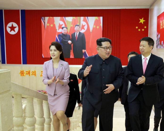 Prove di dialogo tra Stati Uniti e Corea: Pompeo ha incontrato Kim