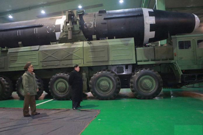 Corea del Nord minaccia nucleare: Usa pensano a scudo sul Pacifico