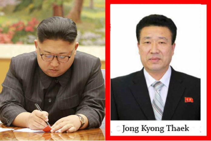 Pyongyang ha lanciato nuovo missile