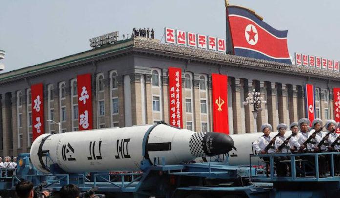 Nessun dialogo tra le due Coree