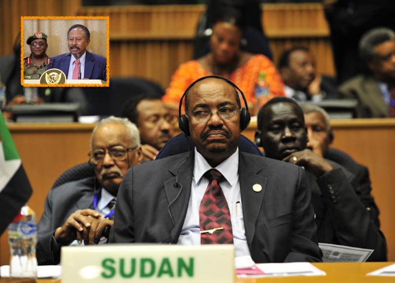 SUDAN. Chiesta la libertà per Bashir