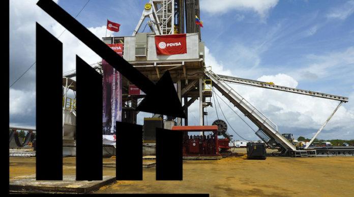 Risultati immagini per USA vuole il petrolio del Venezuela