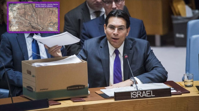 Netanyahu, l'Iran ha mentito, dossier nucleari segreti