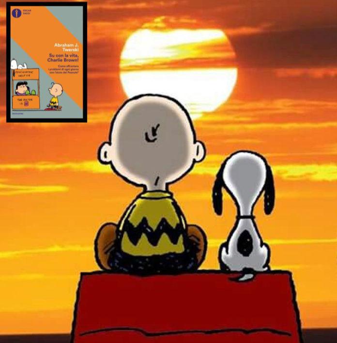 Libri Charlie Brown Ci Insegna Le Cose Belle Della Vita