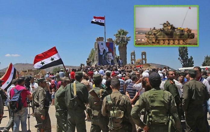 Siria, gli Usa danno il via al ritiro militare - Siria