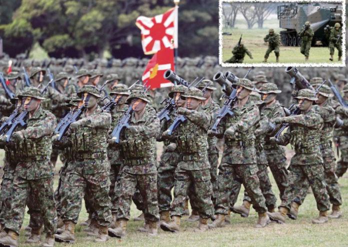 Terremoto in Giappone: forte scossa a Ohda ma nessun rischio tsunami
