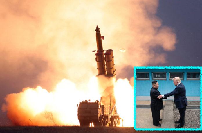 Corea Nord: effettuato 'test decisivo'