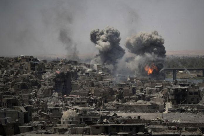 Iraq, Mosul liberata dall'Isis: l'annuncio ufficiale