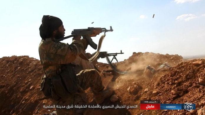 Usa abbattono caccia militare siriano, Damasco: