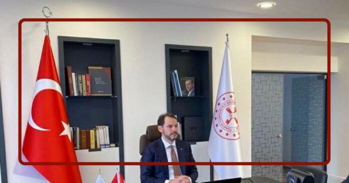 Turchia: lira in netta ripresa dopo addio ministro Finanze