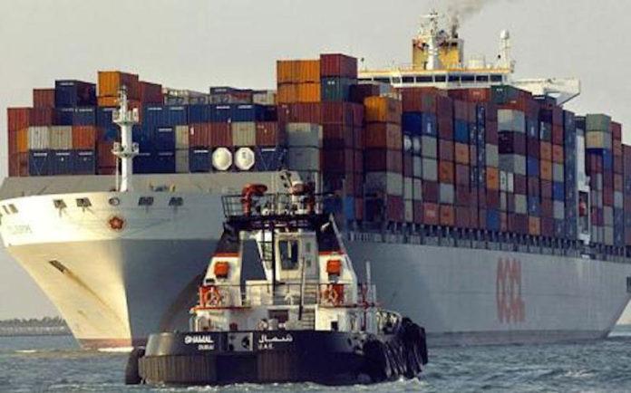 Italia, surplus commerciale di 4,3 miliardi a maggio 2017
