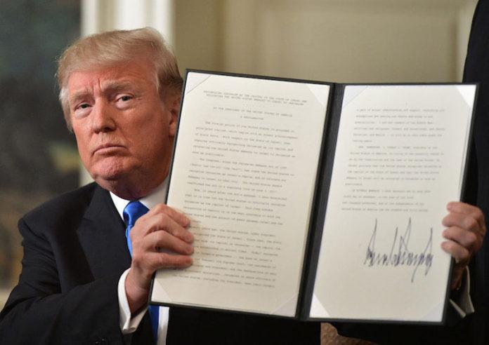Trump: libro sulla Casa Bianca un