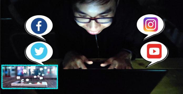 SOCIAL MEDIA. Telegram e Twitter, le nuove armi del controllo