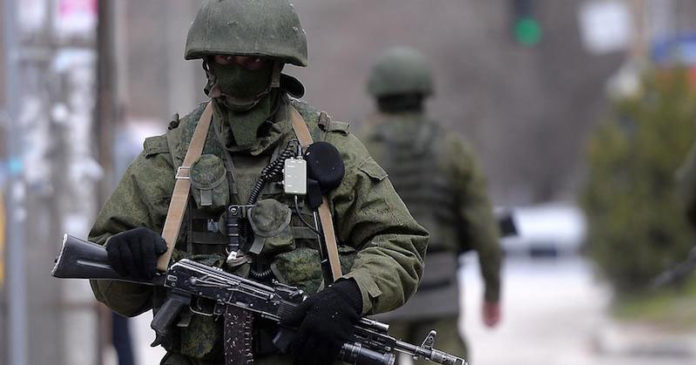 Armi USA a Kiev, l'ira di Mosca