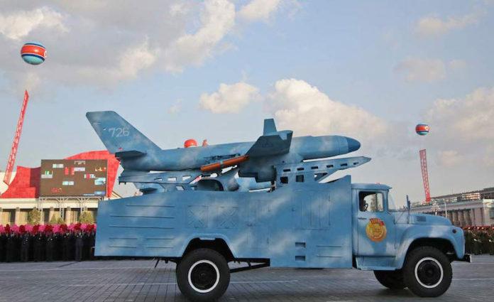 Corea Nord, missili sempre pronti lancio