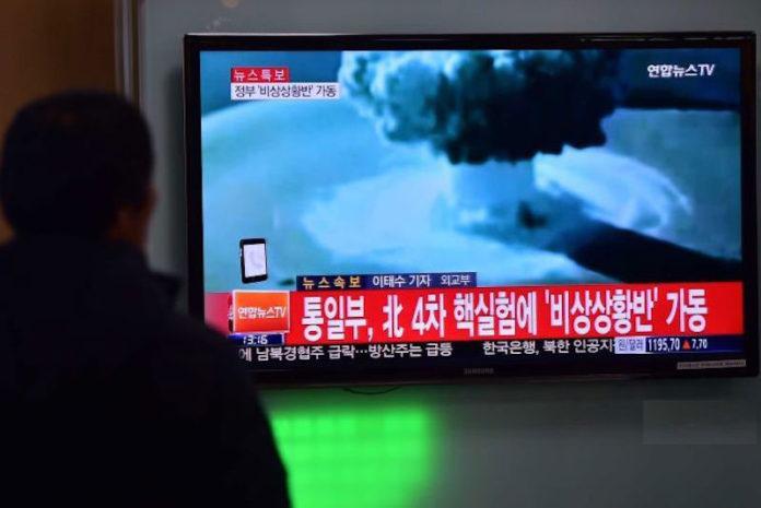 COREA DEL NORD. Pyongyang risponde a Tillerson