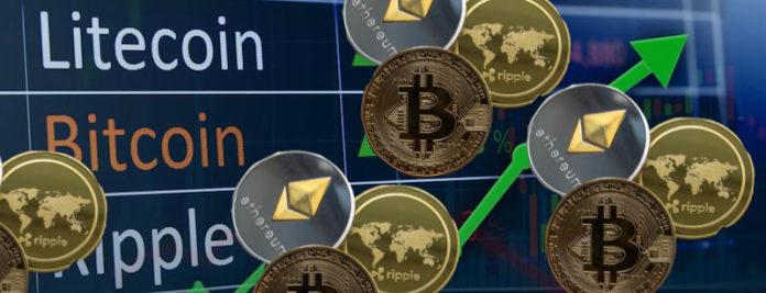 più grandi mercati crypto