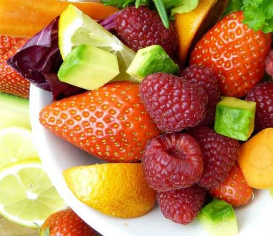 Dieta Salute Cibi Sani