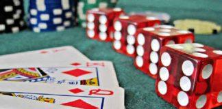 Intesa sui giochi d' azzardo